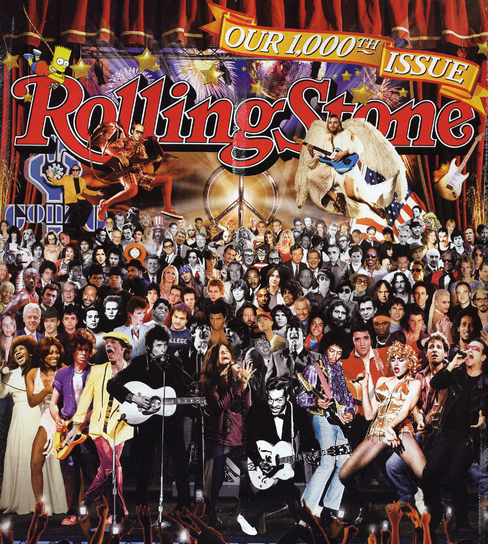Rolling Stone Magazine #1299 11/2/2017 The Photo Issue / TOM PETTY 1950-2017