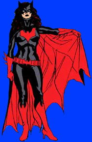 gay batwoman