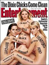 Dixie Chicks naked
