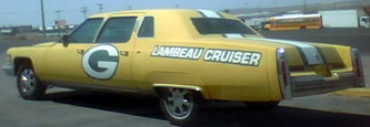 lambeau cruiser