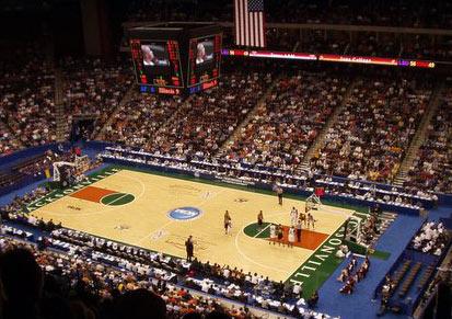 NCAA Jacksonville