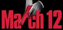 Sopranos begins March 12